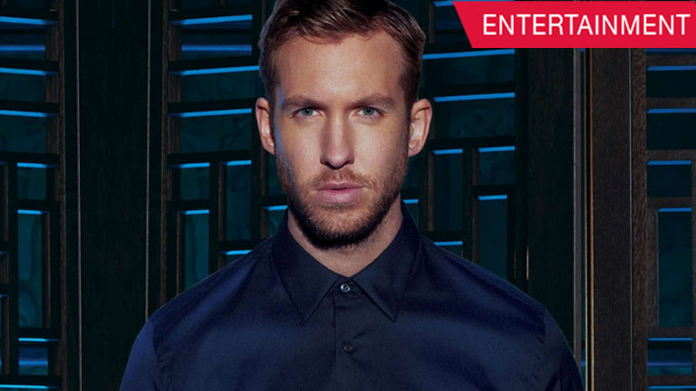 y101fm artist of the week calvin harris
