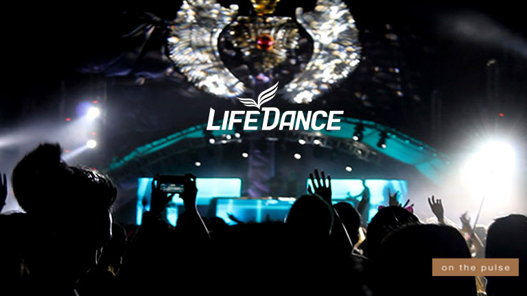 How to Survive Life Dance 2017
