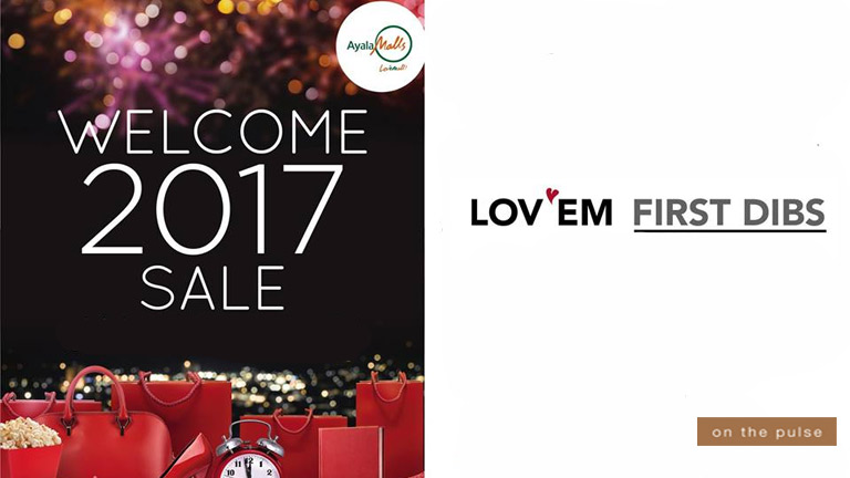 Ayala Center Cebu's 2017 SALE