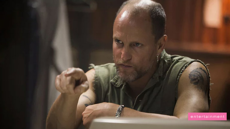 Woody Harrelson in talks to play Han Solo's mentor