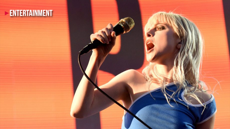 Listen: Paramore mashes up 'Hard Times' with Blondie classic 'Heart of Glass'