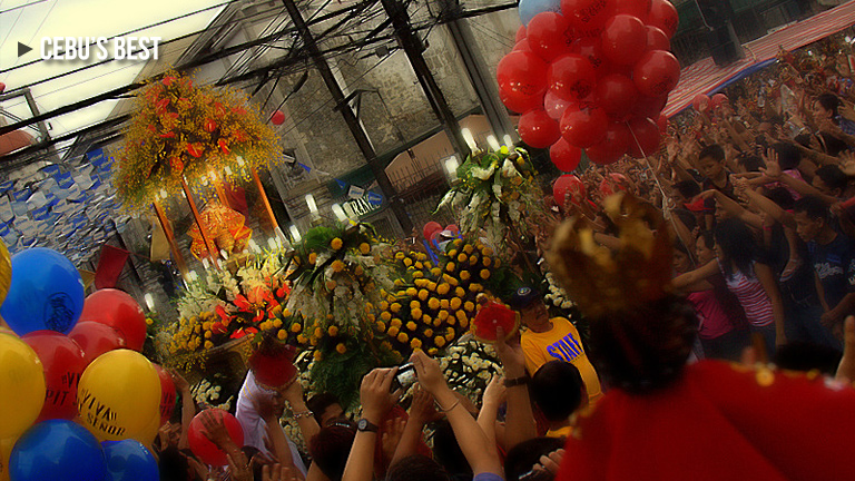 Tips For Sinulog