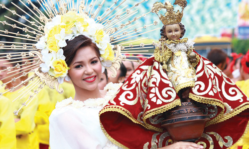 The Best of Sinulog Festival