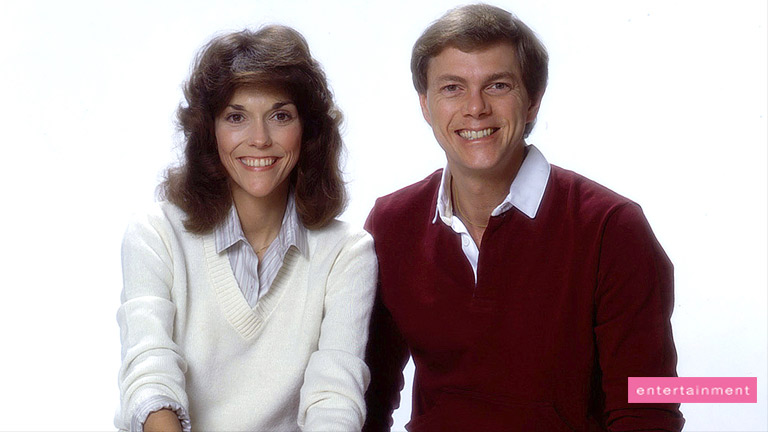 Carpenters Sue Universal Music