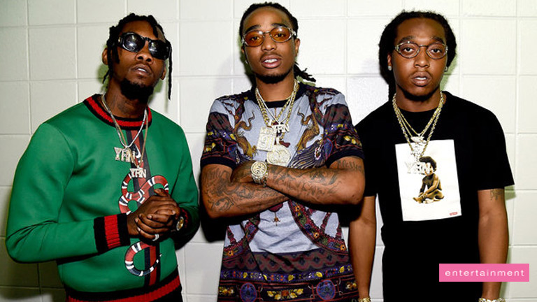 Migos's 'Bad and Boujee' Into a Billboard #1 Hit