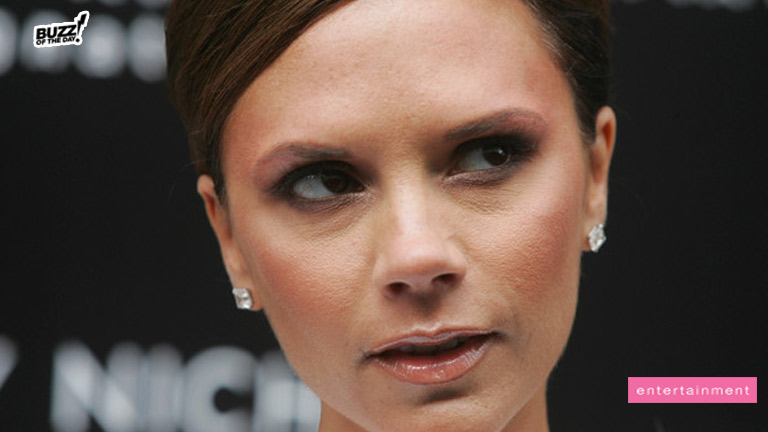 Victoria Beckham sues the Spice Girls