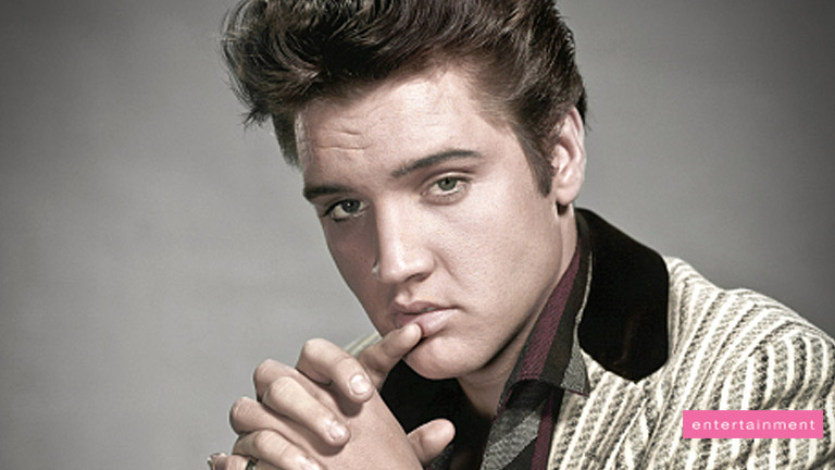 A new clue reveals Elvis Presley is still alive?