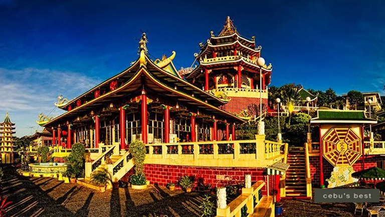 History of Cebu's Taoist Temple