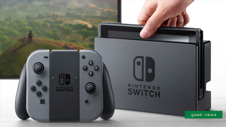 What You Need to Know About the Nintendo Switch