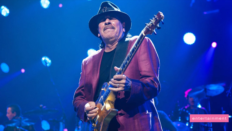 Carlos Santana apologizes to Beyonce