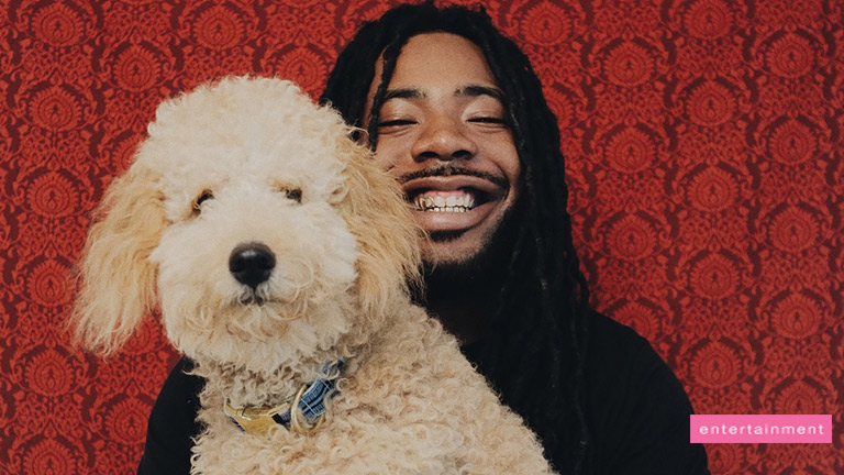 Artist of the Week D.R.A.M.