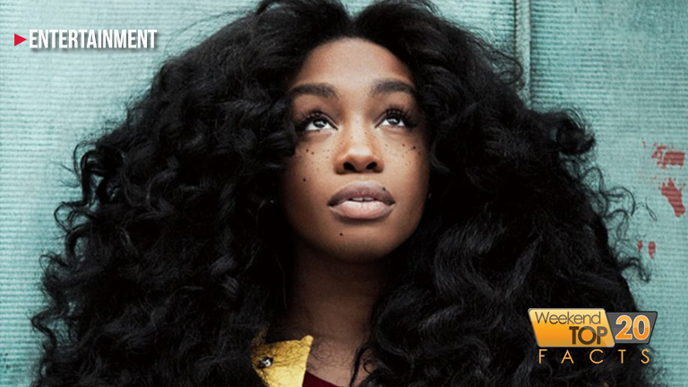 The Weekend SZA and Calvin Harris songfacts