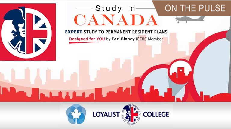 Canada Study and Stay