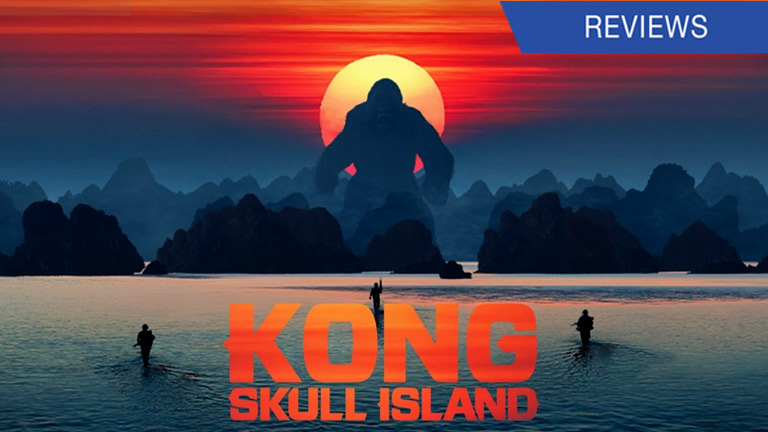 Kong: Skull Island (2017) – Quick Review
