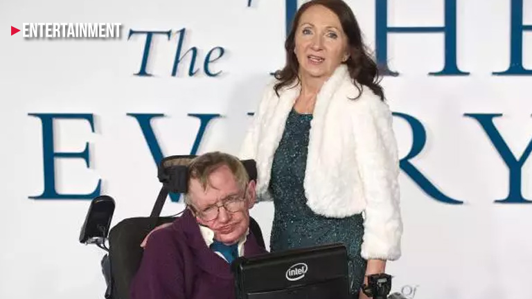 why Stephen Hawking's wife divorced him in 1995