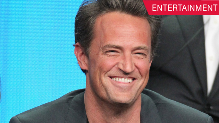 Matthew Perry Says He Once Beat Up Justin Trudeau