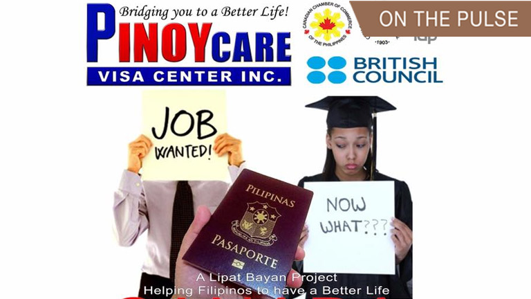 Pinoy Care Visa Center