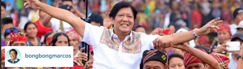 2016 03 21 bongbong marcos y101 talks