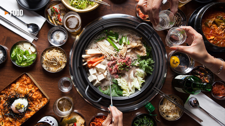 Korean dishes every K-Food lover can't get enough of