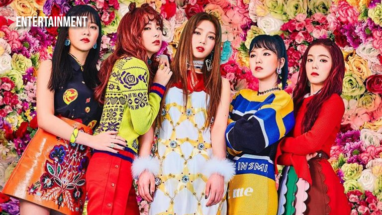Red Velvet to perform in North Korea.