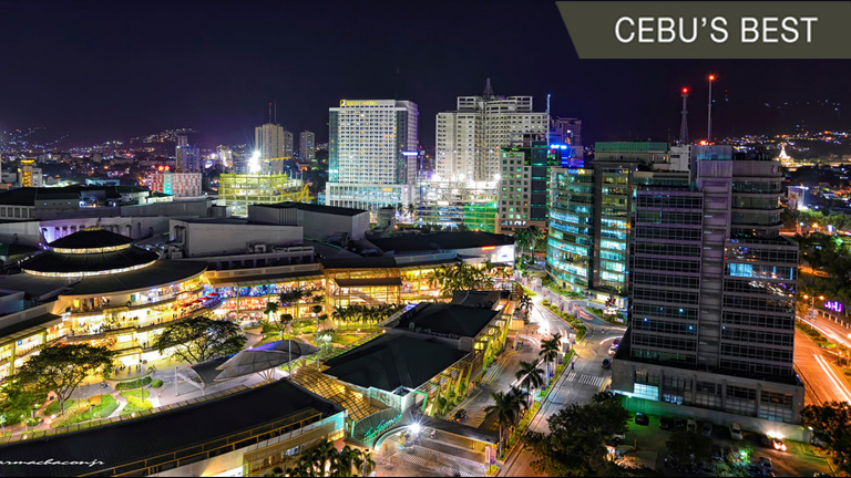 Cebu Business Park