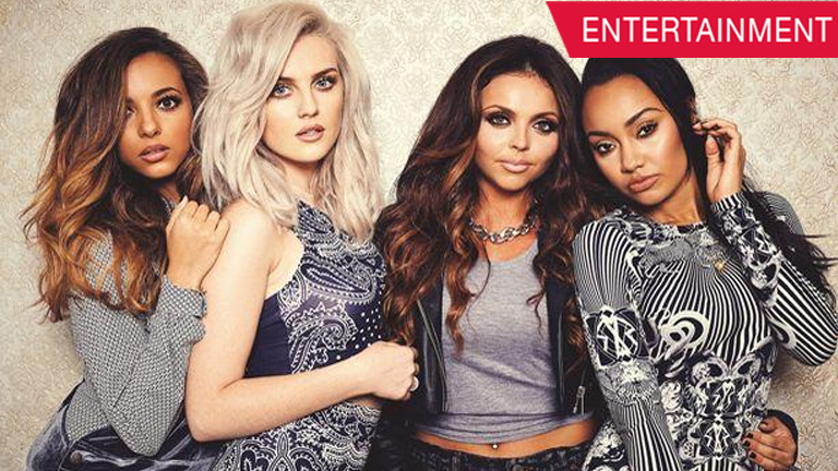 Little Mix artist of the week