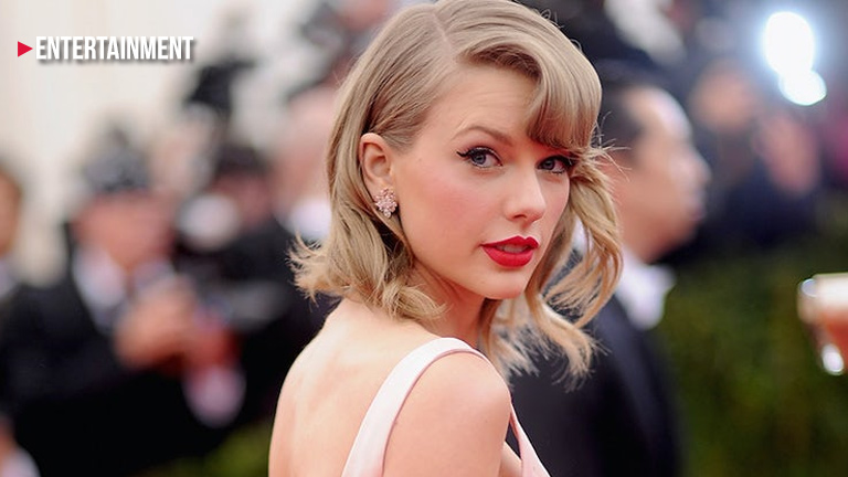 Man gets 10 years probation for stalking and threatening Taylor Swift