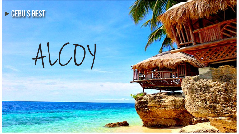 Where to spend time in Alcoy, Cebu?