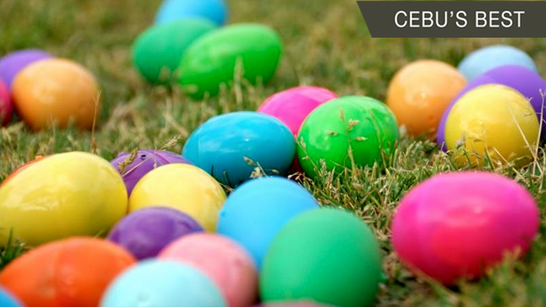 What to do on Easter in Cebu?