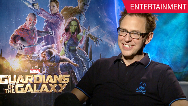 Third Guardians of the Galaxy film coming
