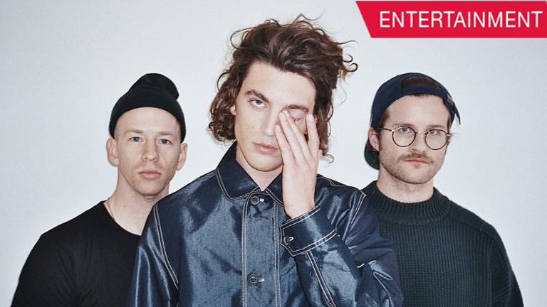 LANY Artist of the Week