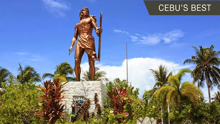 origin of the name 'Cebu' and 'Sugbu'