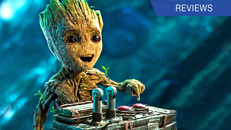 'Guardians of the Galaxy Vol. 2' –Quick Review