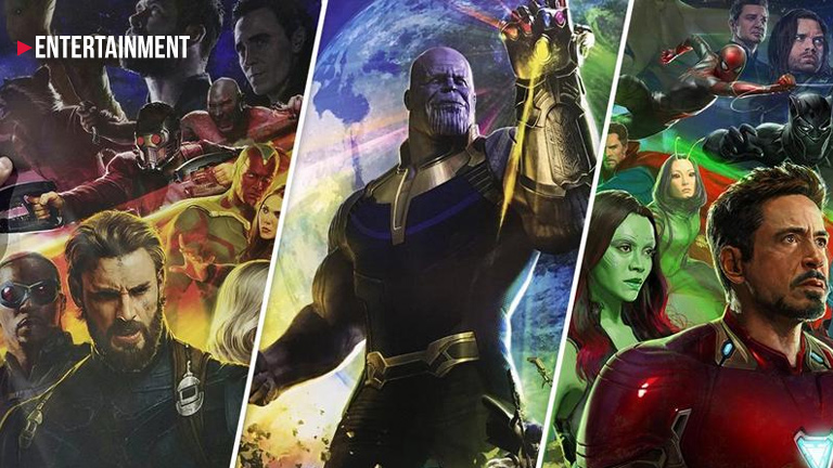 Avengers Infinity War biggest global opening ever