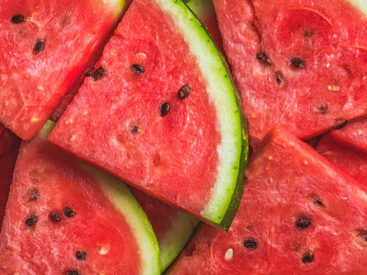 watermelon healthline
