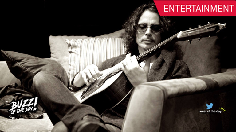 Chris Cornell hanged himself to death