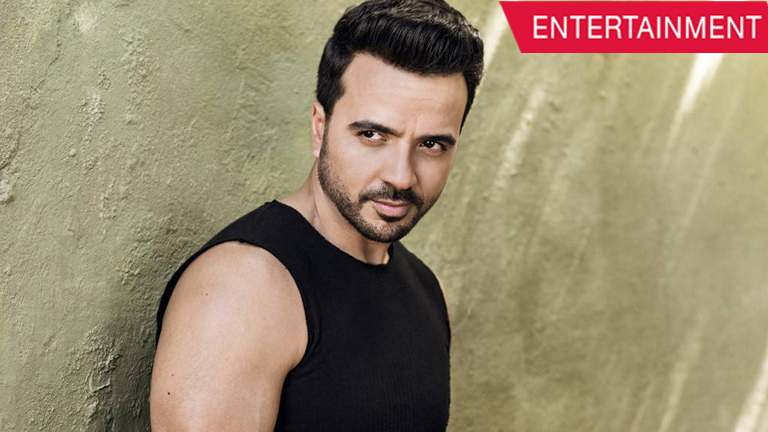 Artist of the Week: Luis Fonsi