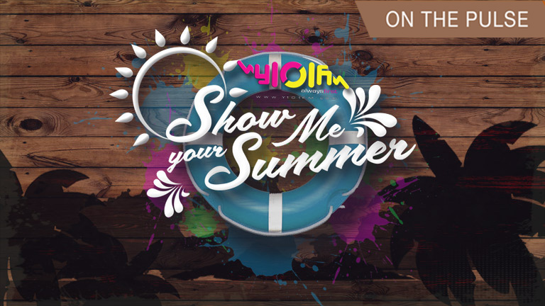 Winners for Show Me Your Summer 2017 have been chosen!