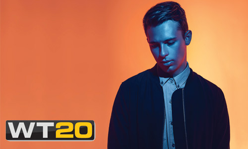 Flume and Kai Replace Jonas Blue at Number One