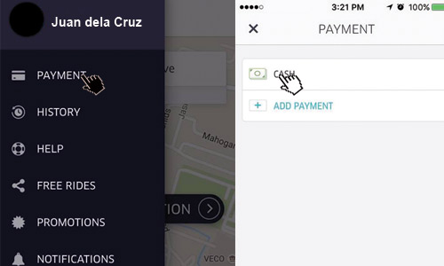 Everyone Can Now Uber in Cebu