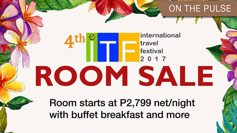 Lowest Hotel Room Sale Ever