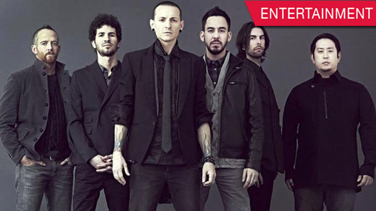 Chester Bennington's last live performance with Linkin Park