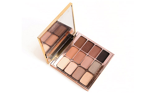 Stila Soul Eyes are the Window Palette