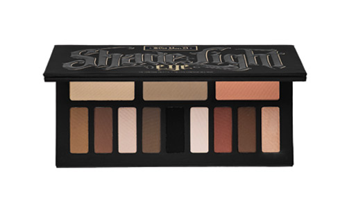 Kat Von D Shade + Light Contour Eye Palette