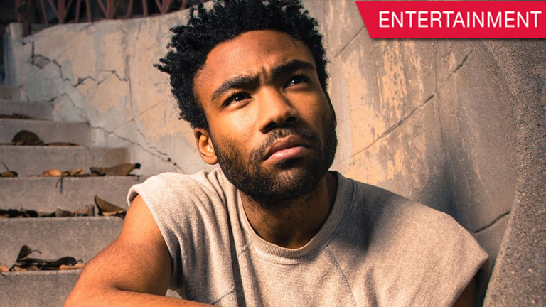 Childish Gambino's Redbone