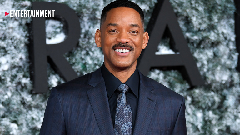 Will Smith to play Barack Obama biopic