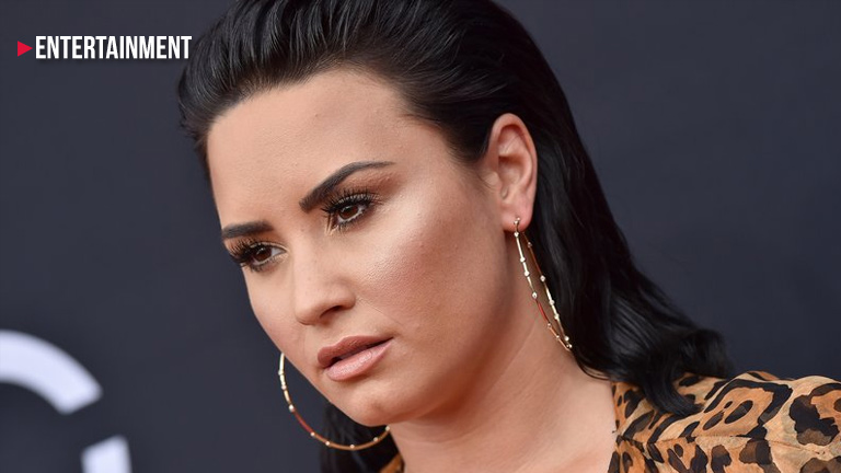 What's wrong with Demi Lovato?