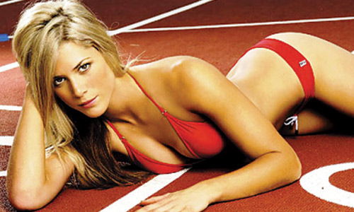 Hottest Athletes of  Rio Olympics