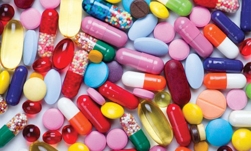 Prescription Drugs and Medications