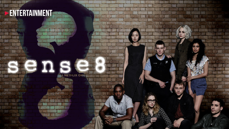 Porn site xHamster wants Sense8 to return on screens